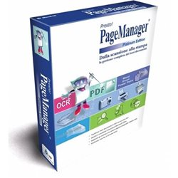 Software Page Manager Platinum