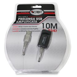 cavo Prolunga Usb Amplificata 10mt St@rt