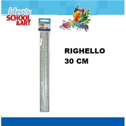 RIGHELLO 30CM