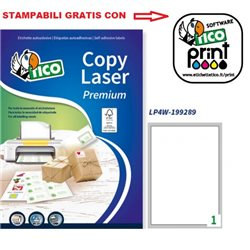 Codice LP4W-199289 199x289mm 100ff