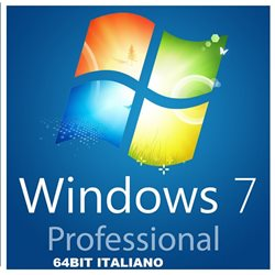sw oem 1pk windows 7 professional 64-bit IT dvd