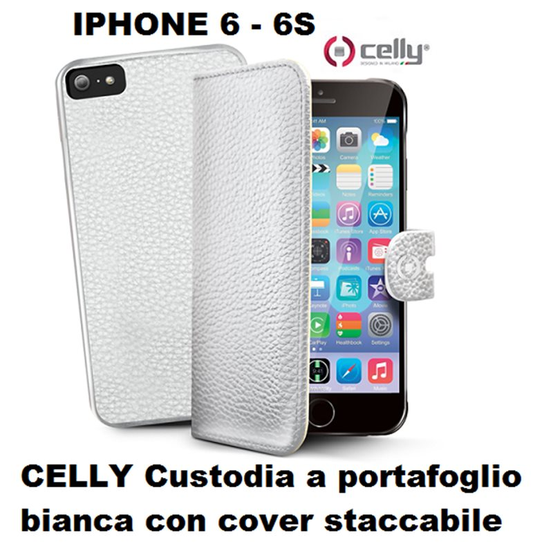 custodia iphone celly