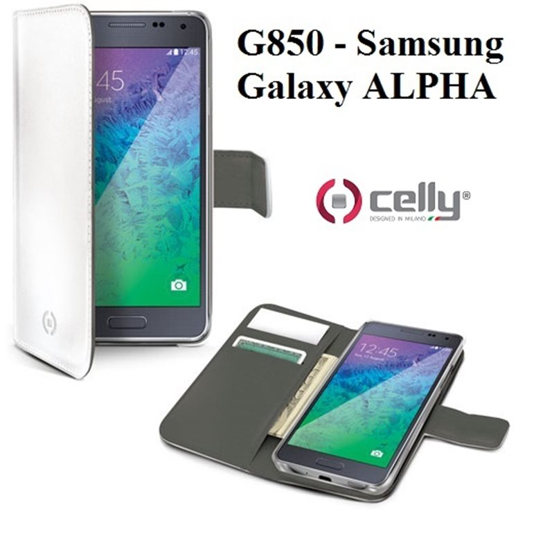 samsung galaxy alpha custodia