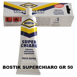 BOSTIK SUPERCHIARO GR 50