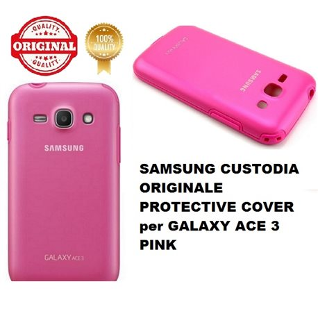 custodia galaxy ace 3