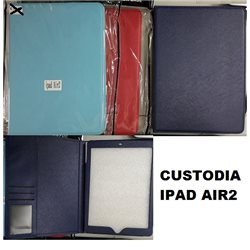 CUSTODIA PER TABLET IPAD AIR 2