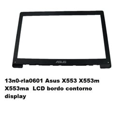 13n0-rla0601 Asus X553 X553m X553ma LCD bordo contorno display