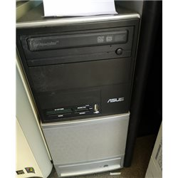 PC AMD ATHLON 3500 -3GB RAM - 160 HD - WINDOWS 7 PROF