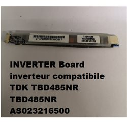 INVERTER Board inverteur compatibile TDK TBD485NR TBD485NR AS023216500