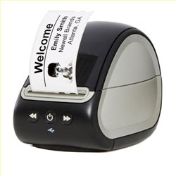 DYMO S0838840 Stampantina Label Writer 450 Turbo