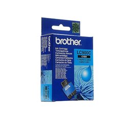 BROTHER inkjet LC-900C CIANO originale