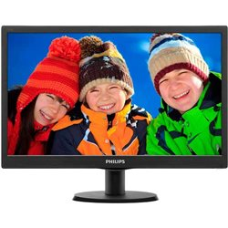 MONITOR LED/OLED PHILIPS- 21,5 POLLICI 223V5LSB2