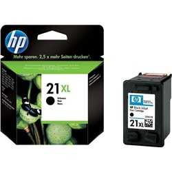 cartuccia HP 21XL nero C9351CE alta capacita'