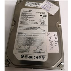 hard disk seegate barracuda 7200 rpm 160gb SATA