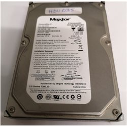 HARD DISK MAXTOR DIAMOND MAX21 250GB SATA