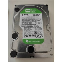 "WESTERN DIGITAL CAVIAR GREEN hard disk BLUE SATA III 3,5 "" 1000GB"