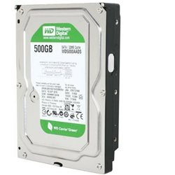 HARD DISK WESTERN DIGITAL 3,5 500GB SATA WD5000AADS 7200 RPM, 6 GB/s, 16 MB