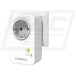 EDIMAX WIRELESS SMART PLUG controlla elettrodomestici tramite smarphone