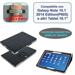 CUSTODIA PER TABLET NOTE 10.1