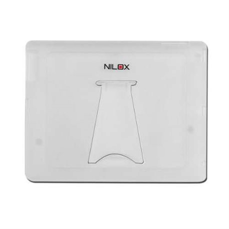 cover stand IPAD 2 - TRASPARENTE