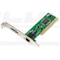 kraun network card 10/100/ pci