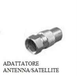 ADATTATORE ANTENNA/SATELLITE